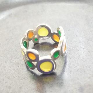 カラフルリング 11号(リング(指輪))