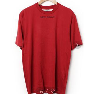 ジョンローレンスサリバン(JOHN LAWRENCE SULLIVAN)のサリバン NEW GRAVE(Tシャツ/カットソー(半袖/袖なし))