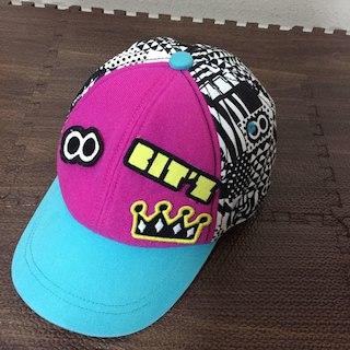 ビッツ(Bit'z)のBit'zキャップ(帽子)