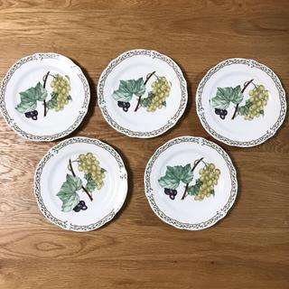 ノリタケ(Noritake)のいむぎゃー様専用★ノリタケロイヤルオーチャード 17cm+27cm大皿(食器)