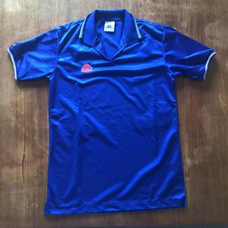 カッパ(Kappa)のKappa Sport カッパスポーツ  ポロシャツ  サッカーユニフォーム(ウェア)