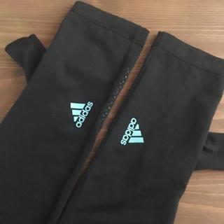 アディダス(adidas)のadidas  アームカバー 【専用】(その他)