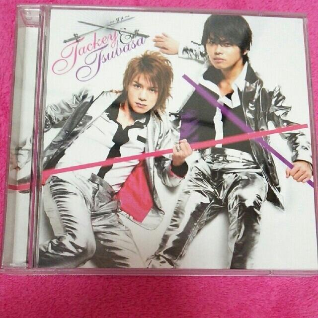 Johnny's - Tacky&Tsubasa ×~ダ...