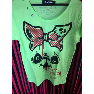 セックスポットリベンジ(SEX POT ReVeNGe)のSEXPOT  Tシャツ(Tシャツ(半袖/袖なし))