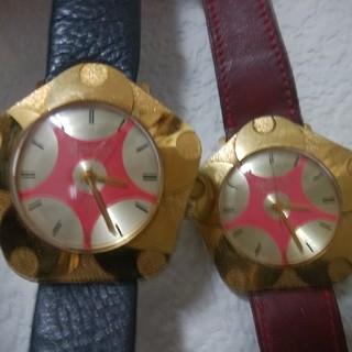 リコー(RICOH)の70年大阪万博記念 リコー館特売腕時計!! 1個⌚ 最終SALE(腕時計(アナログ))