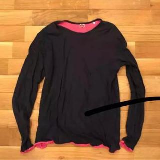 ハイスタンダード(HIGH!STANDARD)のHi-STANDARD リバーシブルカットソー(Tシャツ/カットソー(七分/長袖))