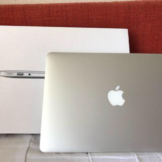 アップル(Apple)の金欠セールMac Book  Air 安くしました。(ノートPC)
