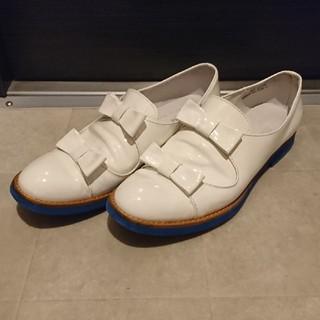 アトリエドゥサボン(l'atelier du savon)の☆アトリエドゥサボン☆La TENACE シューズ!(ローファー/革靴)