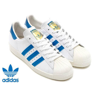 アディダス(adidas)の期間限定価格!adidas スーパースター(スニーカー)