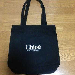 クロエ(Chloe)のchloe ☆ エコバッグ(エコバッグ)