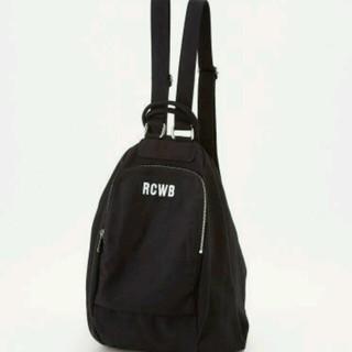 ロデオクラウンズワイドボウル(RODEO CROWNS WIDE BOWL)のRODEOCROWNS (リュック/バックパック)