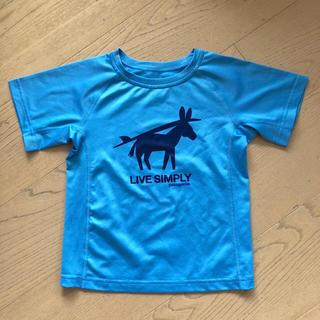 パタゴニア(patagonia)のパタゴニア ラッシュガード ラッシュTシャツ シルクウェイト(水着)