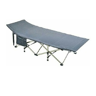 改良型 キャンピングベッド 折りたたみ ベッド ビーチベッド アウトドアベッド(簡易ベッド/折りたたみベッド)