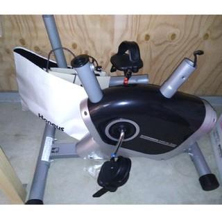 エアロバイク アルインコ AFB6214(エクササイズ用品)