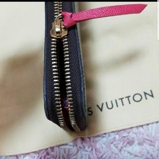 ルイヴィトン(LOUIS VUITTON)のルイヴィトン クレマンス長財布 確認用(財布)