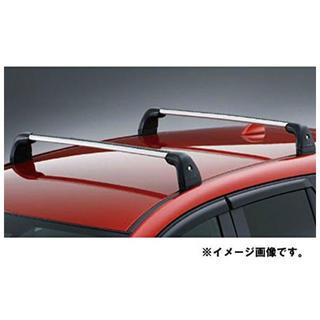 スーリー(THULE)のKG 様 マツダ純正  CX-5  ベースキャリア システムキャリアベース(車外アクセサリ)
