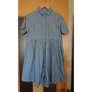 ムジルシリョウヒン(MUJI (無印良品))の無印良品マタニティ授乳服(マタニティウェア)