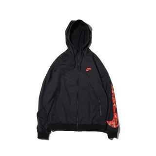 ナイキ(NIKE)の【Lサイズ】nike atmos jacket air max(その他)