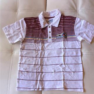 クルー(CRU)のCRU ポロシャツ 150(Tシャツ/カットソー)