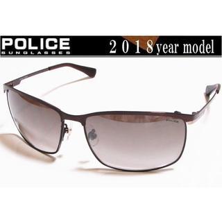 ポリス(POLICE)の送料無料☆ポリス サングラス POLICE 正規品 SPL750J-K03K(サングラス/メガネ)