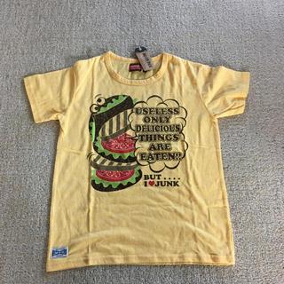 ラフ(rough)の新品 ラフ rough アメリカンTシャツ 150 (Tシャツ/カットソー)
