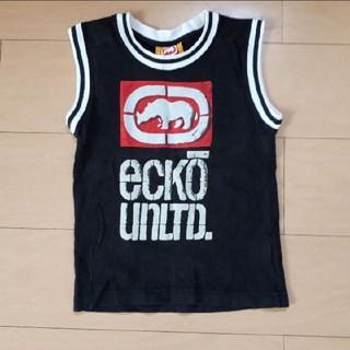 エコーアンリミテッド(ECKŌ UNLTD(ECKO UNLTD))の110 タンクトップ(Tシャツ/カットソー)