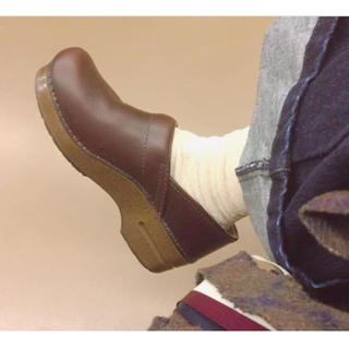 ダンスコ(dansko)のダンスコ 38(ローファー/革靴)
