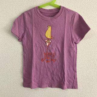 パタゴニア(patagonia)のゆっこ様専用 パタゴニア キッズ XS Tシャツ ★オーガニックコットン★(Tシャツ/カットソー)