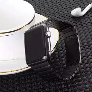 アップル(Apple)のApple watch 高品質 リンクブレスレット(腕時計(デジタル))