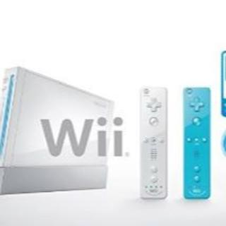 Wii本体 (シロ) Wiiリモコンプラス2個、Wiiスポーツリゾート同梱(家庭用ゲーム本体)