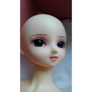 ボークス(VOLKS)のSDサラ(?) 初期子  スーパードルフィー(人形)
