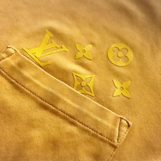 ルイヴィトン(LOUIS VUITTON)のLouis Vuitton ルイ ヴィトン Tシャツ(Tシャツ/カットソー(半袖/袖なし))