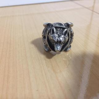 ゴッドサイズ(GODSIZE)のGODSIZEゴッドサイズ リング指輪 LUNA SEA SUGIZO着用(リング(指輪))