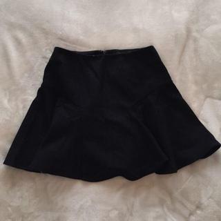 マーキュリーデュオ(MERCURYDUO)のシンプルスカート♡マーキュリー(ミニスカート)