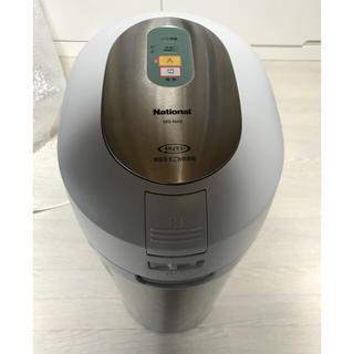 パナソニック(Panasonic)のMS-N48 Panasonic 生ゴミ処理機 美品(生ごみ処理機)