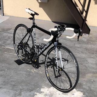 キャノンデール(Cannondale)のロードバイク キャノンデール  caad12 5/28まで!(自転車本体)