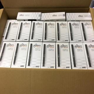 プルームテック(PloomTECH)の新品未使用!プルームテック本体、100台!セブンイレブン購入分!(タバコグッズ)