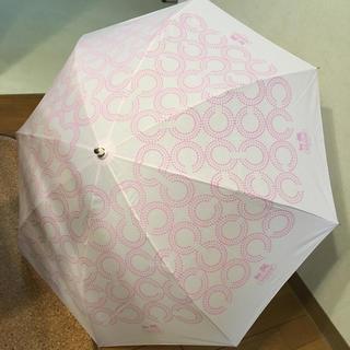 コーチ(COACH)のコーチ 日傘(傘)