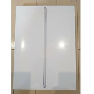 iPad 2018 9.7インチ Wi-Fi 128GB シルバー 第6世代(タブレット)
