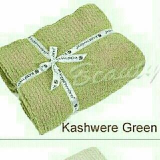 カシウエア(kashwere)のカシウェア ブランケット シングル(毛布)