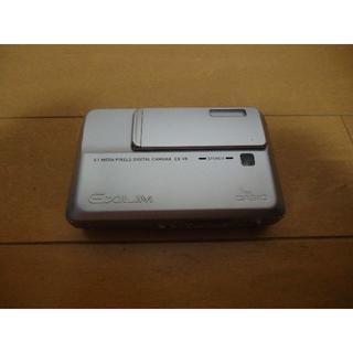 カシオ(CASIO)の故障品 カシオ CASIO デジタルカメラ EX-V8(コンパクトデジタルカメラ)
