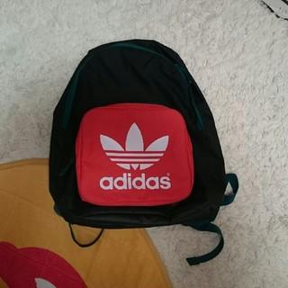アディダス(adidas)のadidas オリジナルス リュック(リュック/バックパック)