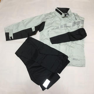 RS TAICHI (タイチ) レインバスター レインスーツ(レインコート)