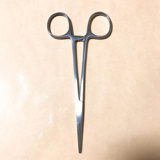 ペアン  鉗子 (模型製作用品)