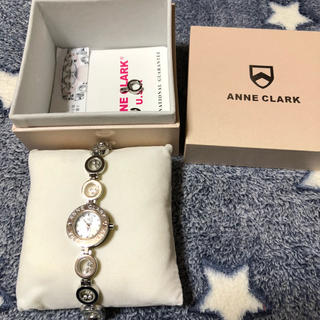 アンクラーク(ANNE CLARK)のANNE CLARK♡腕時計♡キラキラ(腕時計)
