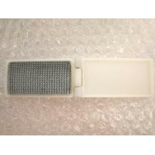 ムジルシリョウヒン(MUJI (無印良品))の無印良品 洋服クリーナー 携帯に便利な折りたたみ式(日用品/生活雑貨)