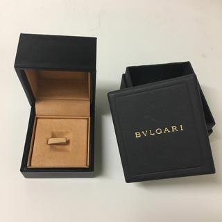 ブルガリ(BVLGARI)のブルガリ リングケース(ショップ袋)