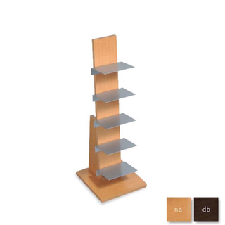 ブックタワー(マガジンラック)