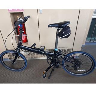 ダホン(DAHON)のジャンク品 ダホンスピードP8 (自転車本体)
