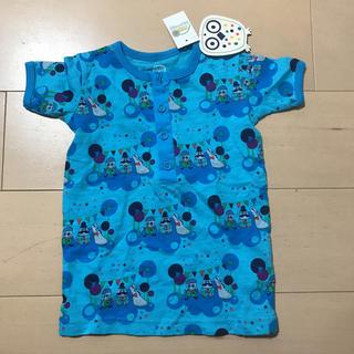 アイシッケライ(ej sikke lej)のEjsikkelej Tシャツ(Tシャツ/カットソー)